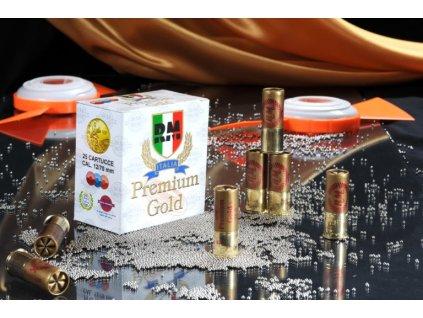 Romana Munizioni Premium Gold