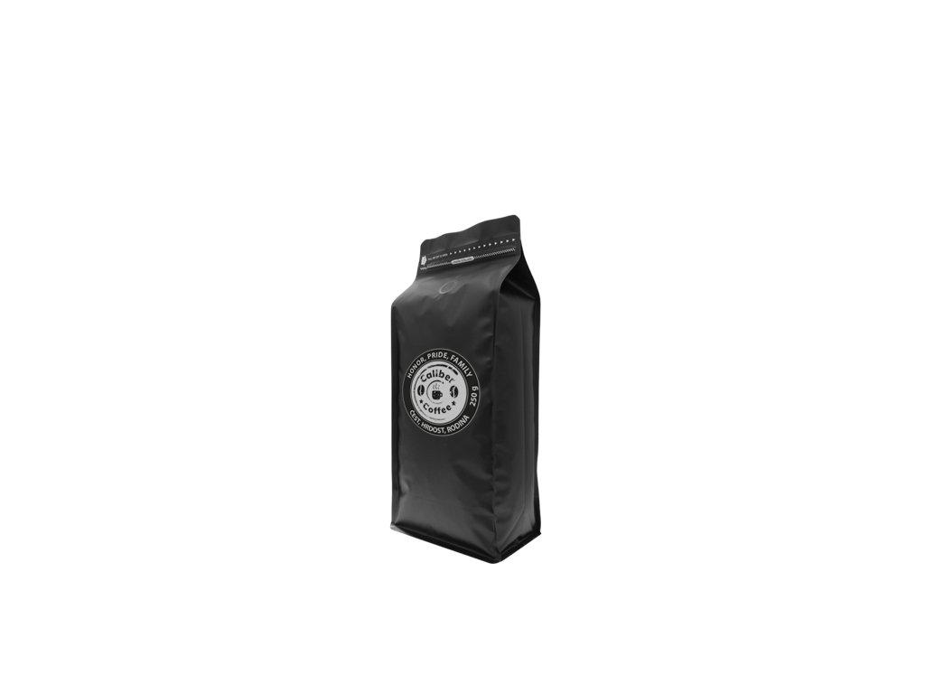 Caliber Coffee® - Vlčí Máky (Hrdost, Čest, Rodina) 250g