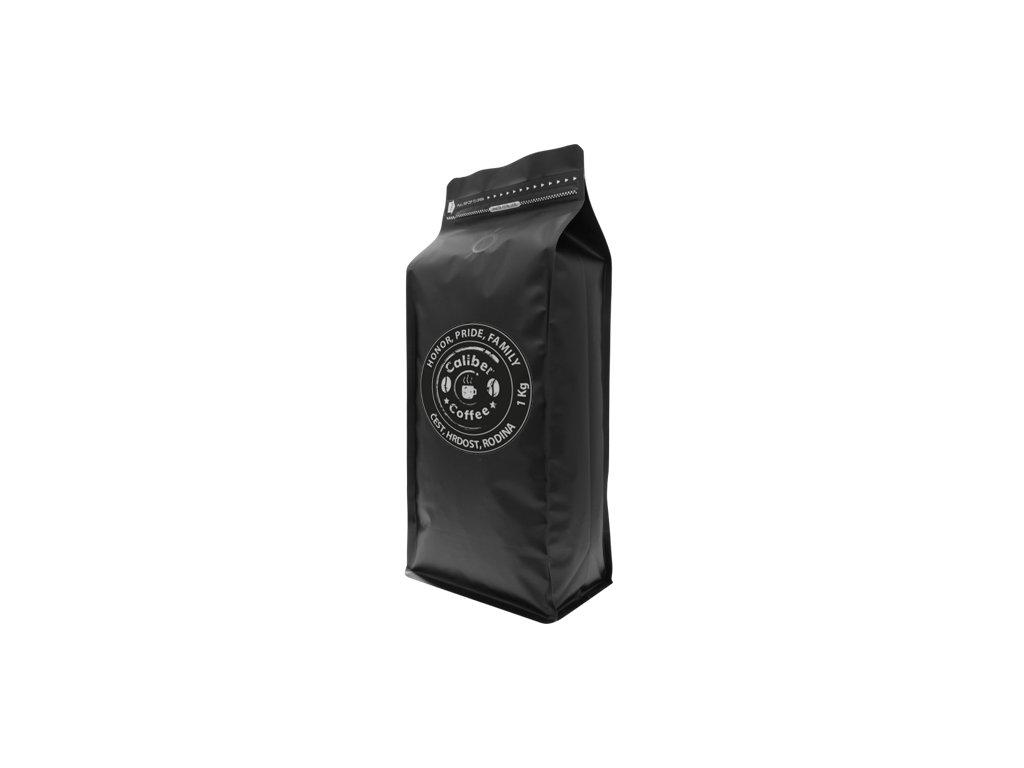 Caliber Coffee® - Vlčí Máky (Hrdost, Čest, Rodina) 1kg