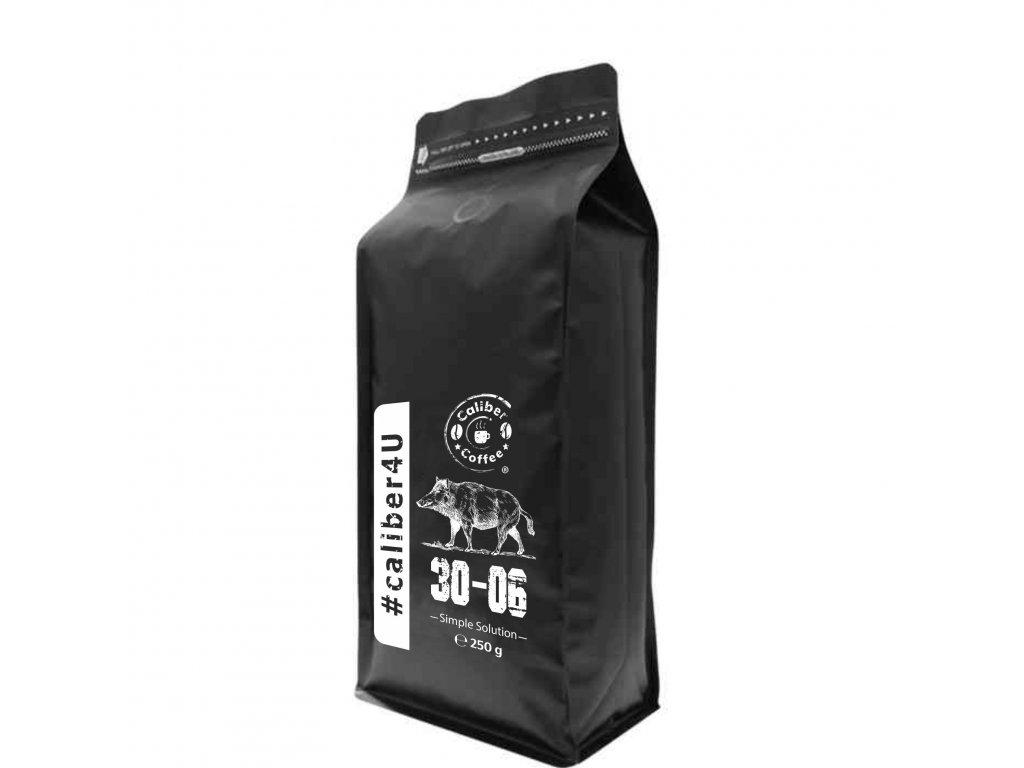Kava myslivecka 30 06 kanec