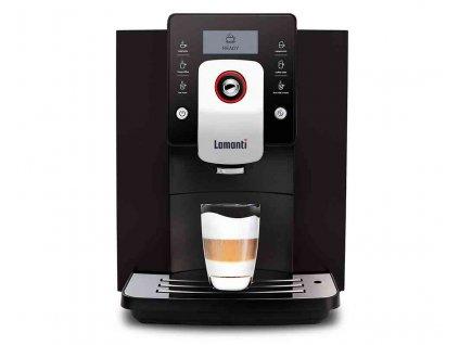 Kávovar Lamanti Casa 1601 + dárek 2kg kávy