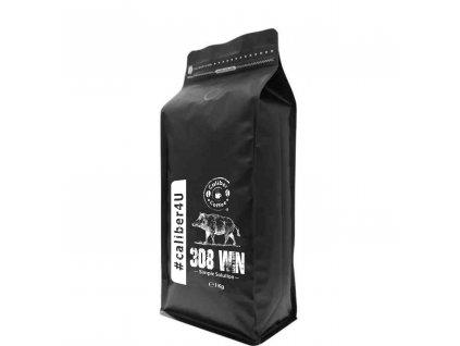 Kava myslivecka 308WIN