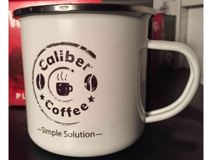 Plecháček Caliber Coffee®
