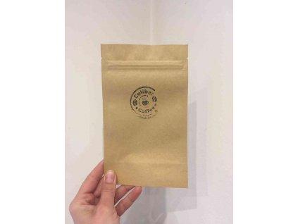 Cestovní sáček - pro 80g kávy