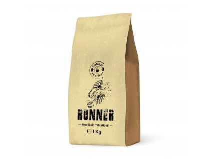 Illustraƒní runner 1kg