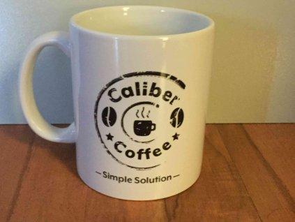 Caliber Coffee® hrníček keramický