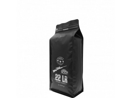 Caliber Coffee® .22 LR 250g - Liška
