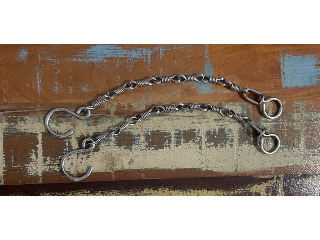 """Rein chains - 11 1/4"""""""
