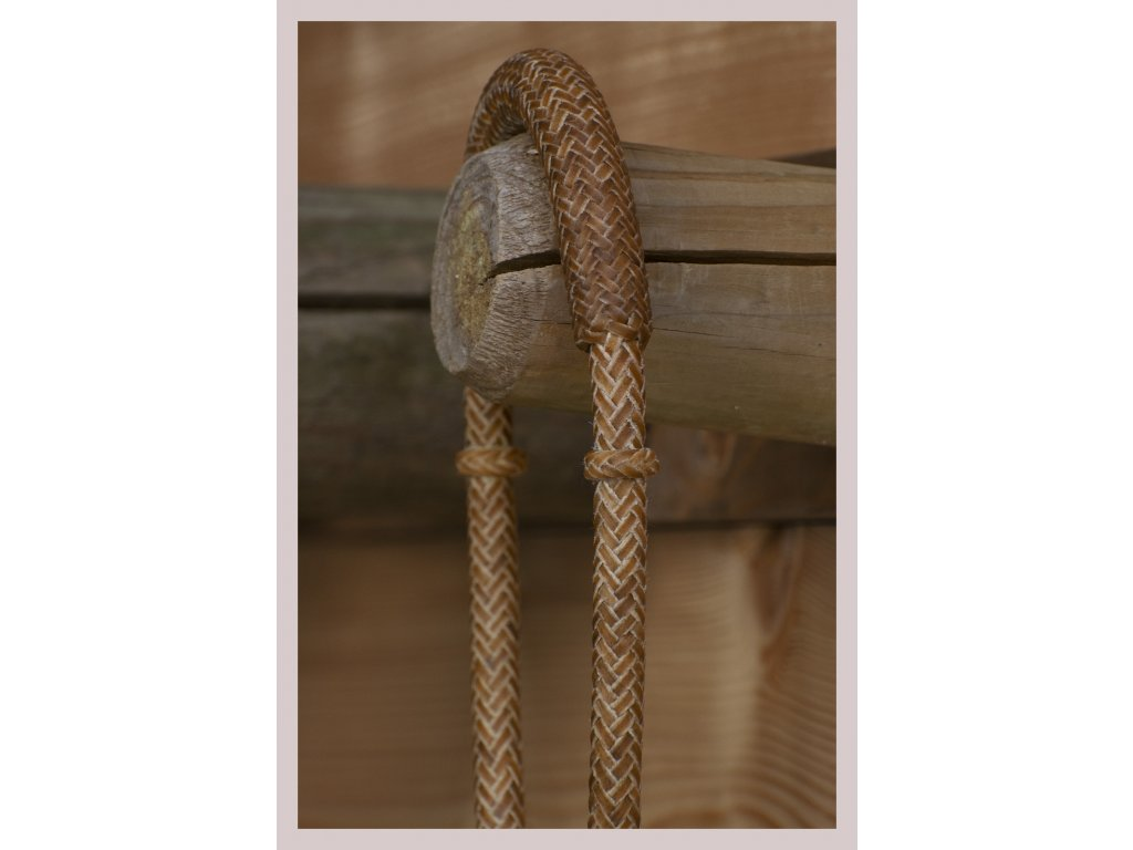 "3/8"" Bosal - natural color"