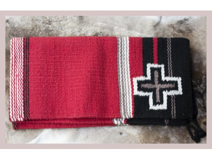 Saddle blanket 3