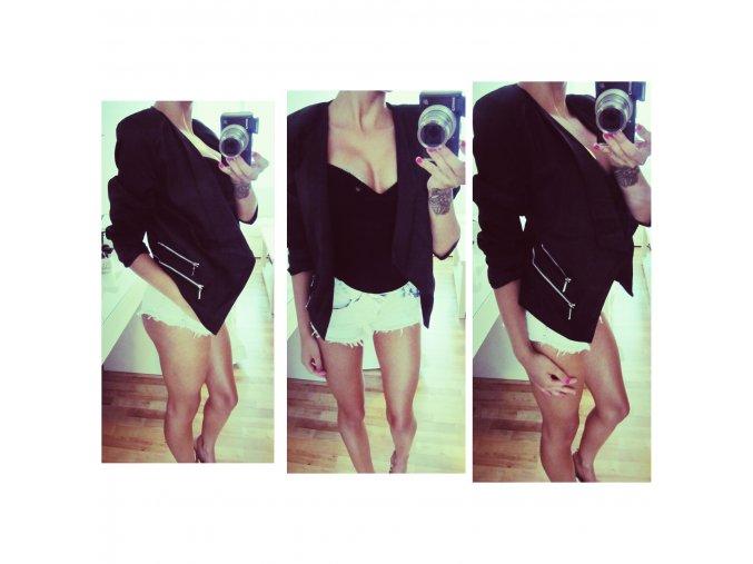 Čierne sačko
