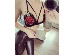 ruža čierna