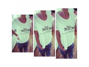 Selfie tričko
