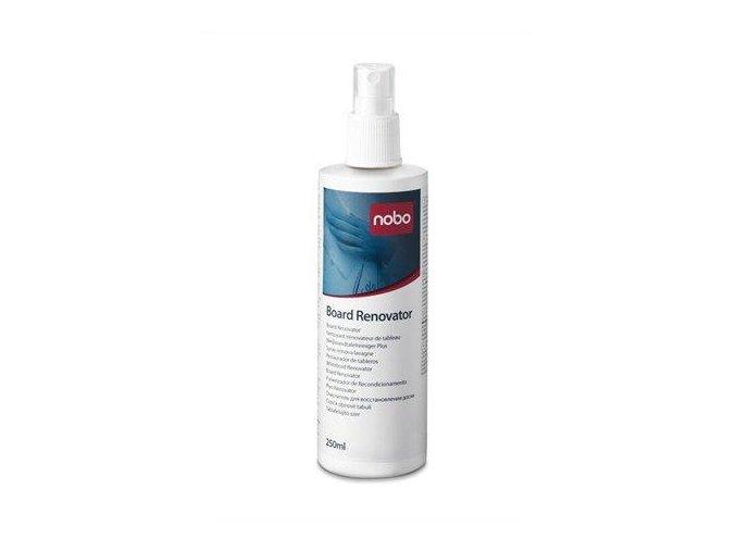 čistící sprej na whiteboardy Renovator NOBO