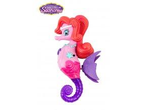 Mořský koník SEAHORSE růžový