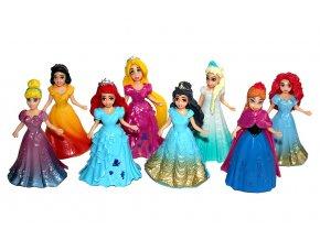 Disney princezny na klip 01