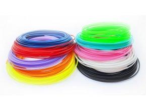 PCL struny pro 3D pero 10 barev 01