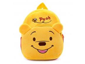 Batůžek batoh medvídek pooh pu