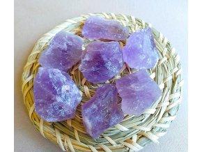 Terapeutické krystaly ametysty 02