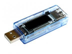 OLED USB 2 0 voltmetr tester KEWEISI 02