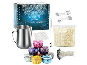 Sada na domácí výrobu svíček CANDLE KIT 67 B