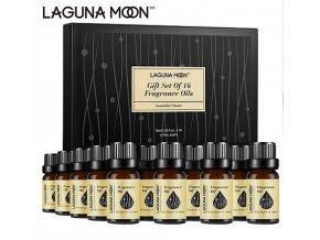 Esenciální oleje LAGUNA MOON