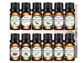 taichi spa aromaterapie