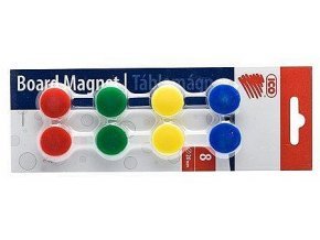 magnety na tabuli