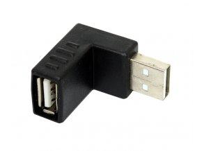 úhlová redukce USB 2 0 pro USB kabel 01