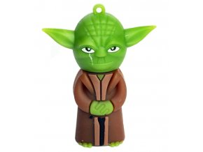 USB flash disk 8GB Starwars mistr Joda 01
