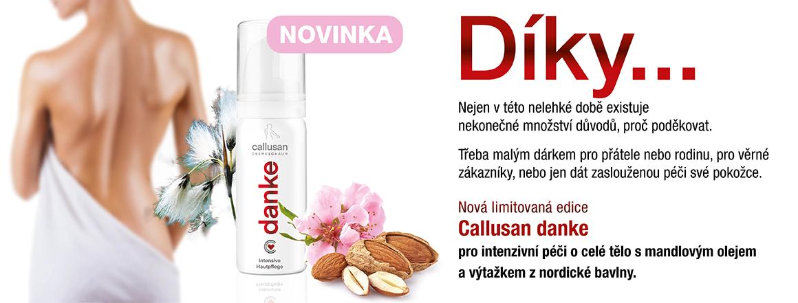 Callusan Danke