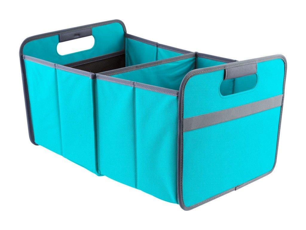 Meori skládací box Classic Large - Azur modrá