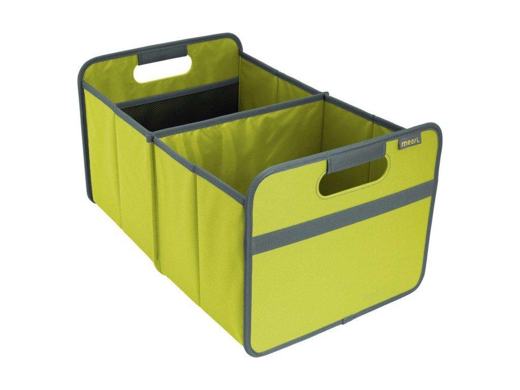 Meori skládací box Classic Large - Kiwi zelená