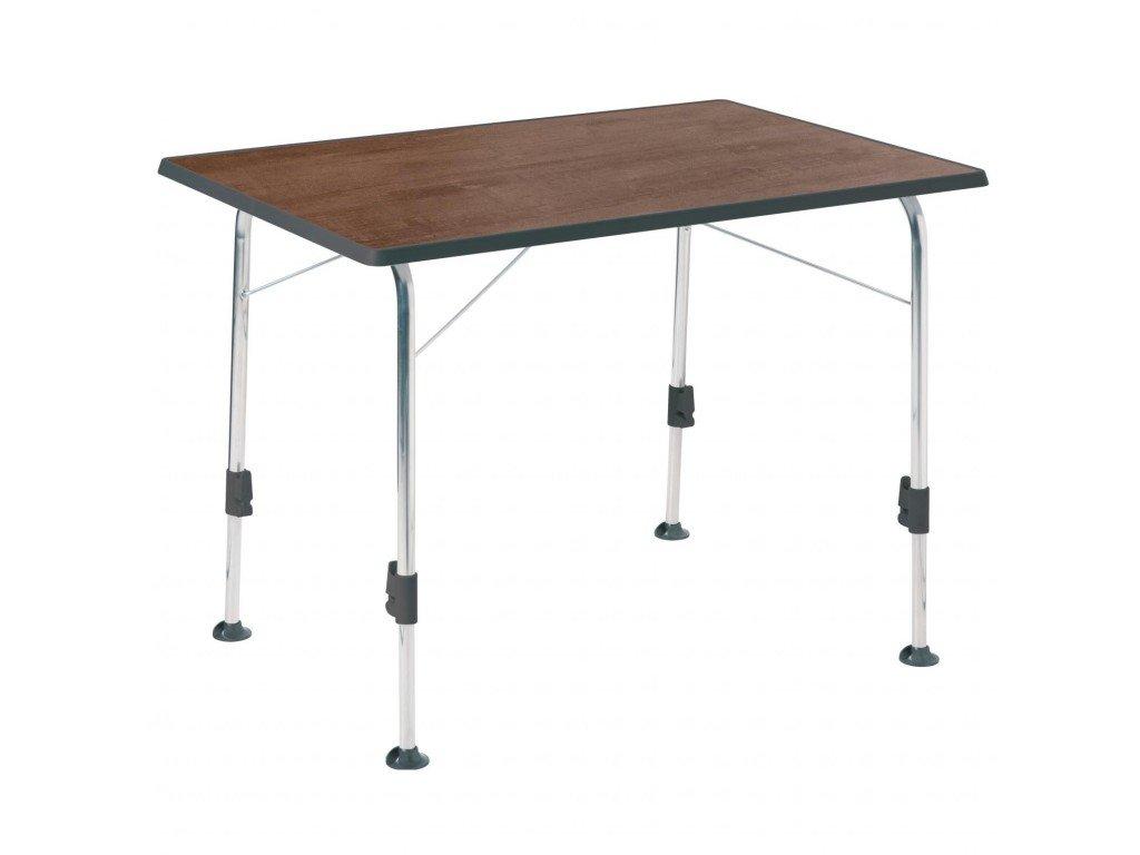 Dukdalf stůl Stabilic III dřevěný vzor 115 x 70 cm