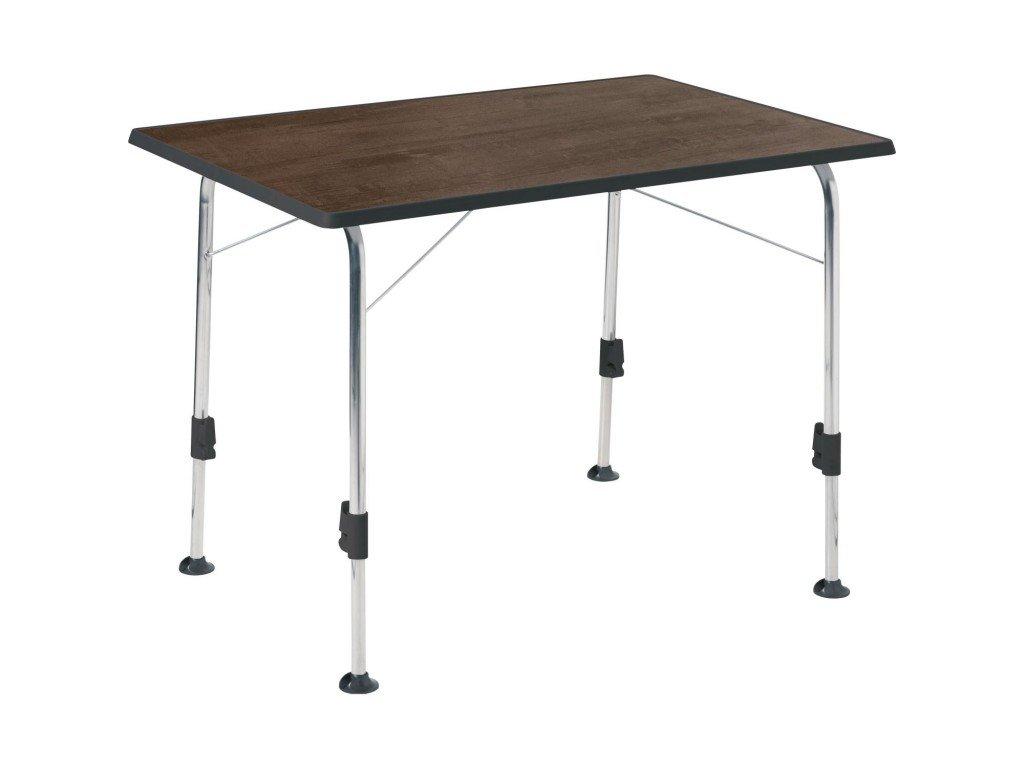 Dukdalf stůl Stabilic II dřevěný vzor - 100 x 68 cm