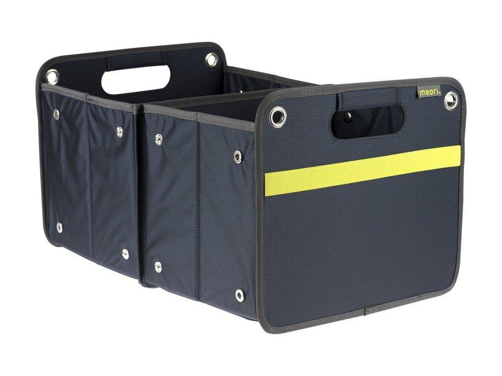 Meori skládací box Outdoor - Navy modrá