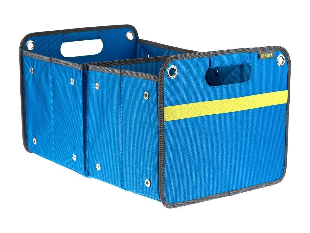 Meori skládací box Outdoor - Mediterrean modrá