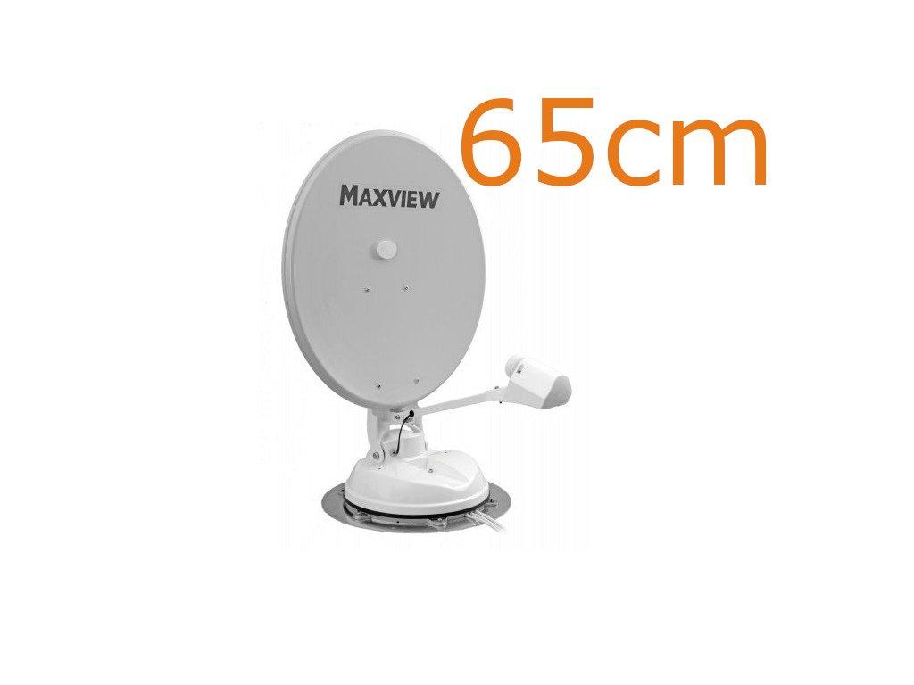 satelit 65cm