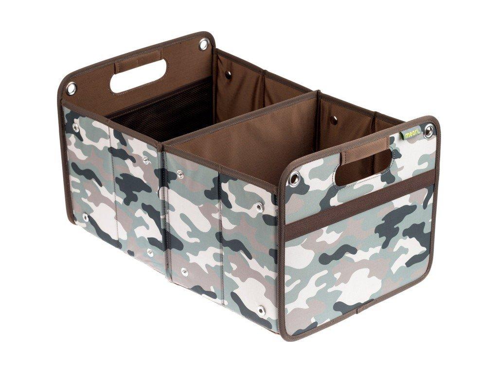 Meori skládací box Outdoor - Camo khaki