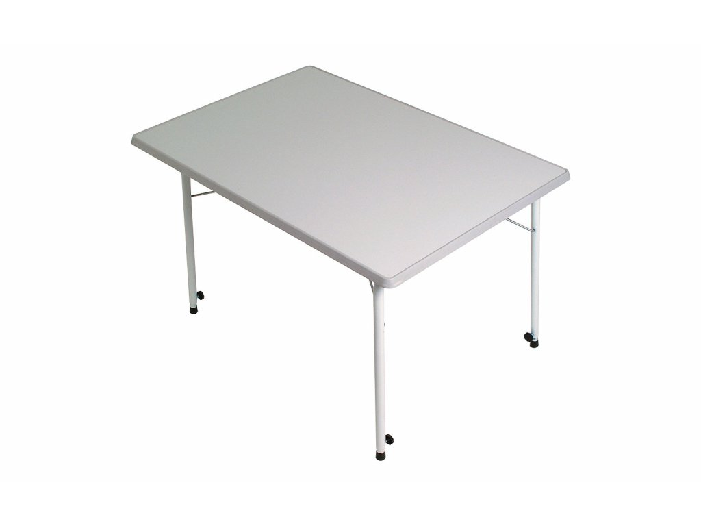Kempingový stůl Dukdalf Accordeon 100 x 68 cm