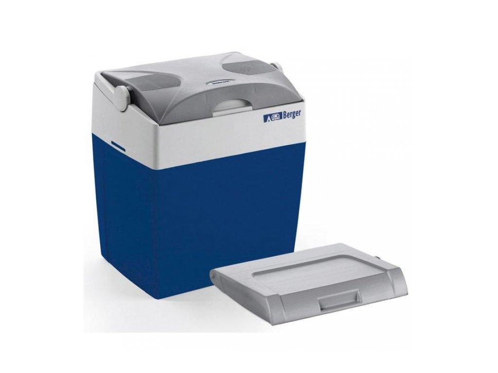 Berger 230V / 12V chladicí box 29 l