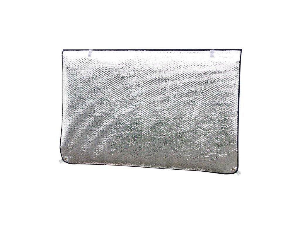 Thermofólie na okno karavanu - 90x55 cm