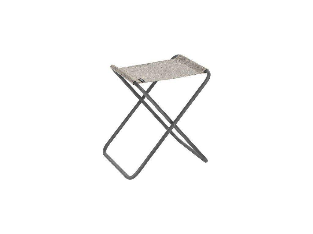 Lafuma skládací stolička PH béžová