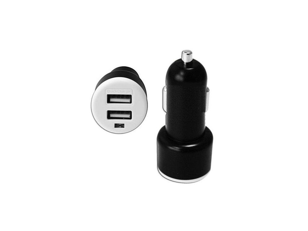 Dvojitá USB zástrčka