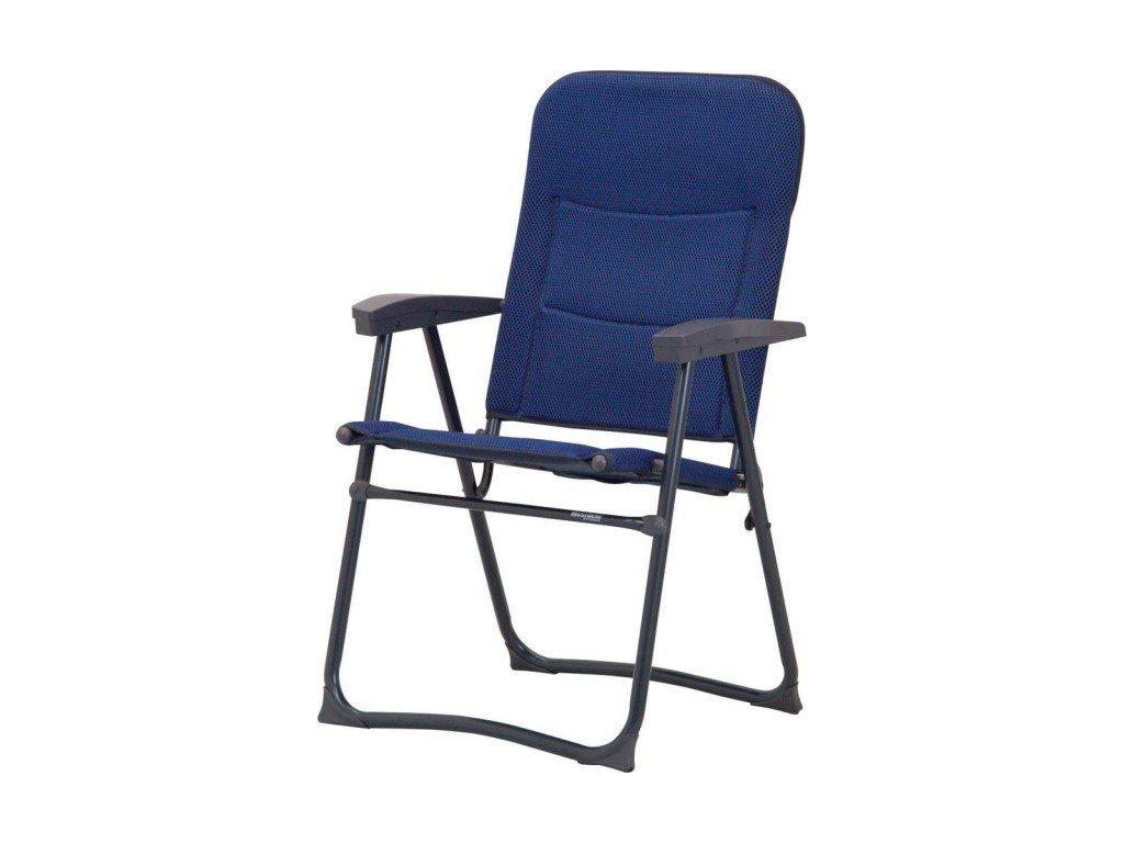 Westfield skládací židle Salina - modrá