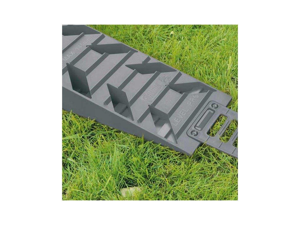 Protiskluzové nájezdy Anti Slip Plate