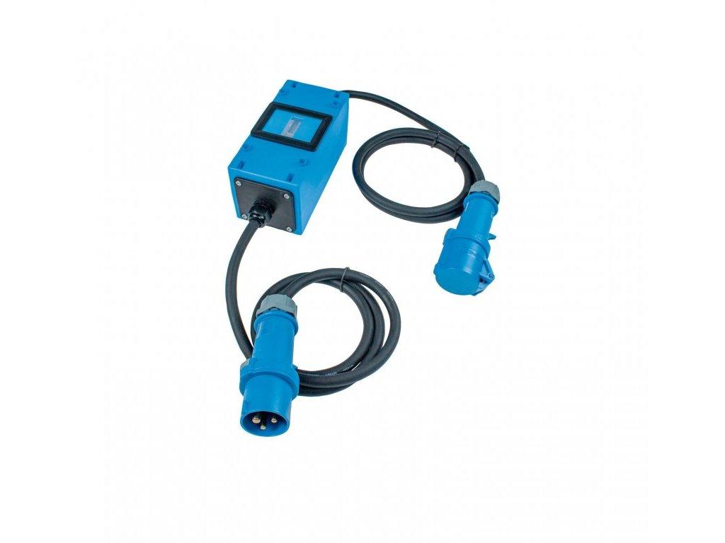 CEE kabel Mixo 3-pólový včetně elektroměru