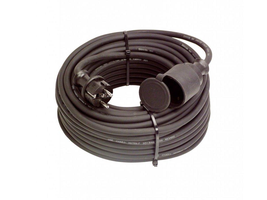 Prodlužovací kabel 25 m