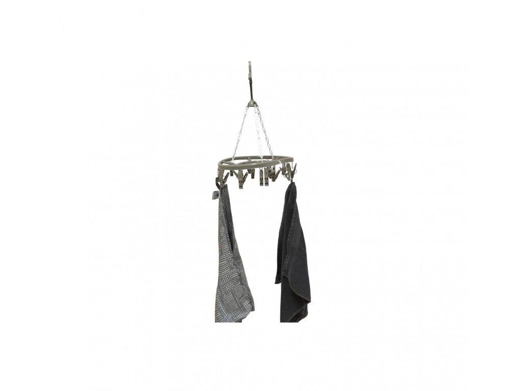 Kulatý sušák na prádlo 27 cm