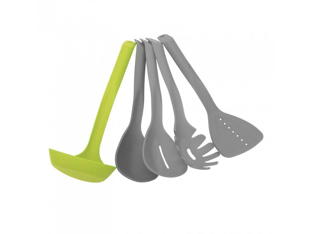 Gimex Sada kuchyňských naběraček 5 kusů